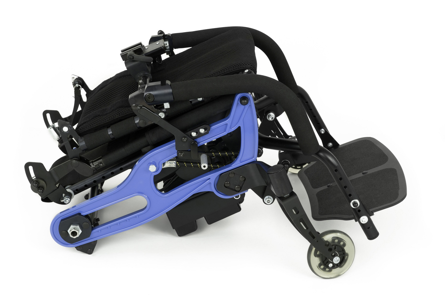 Medical Chassis Fauteuil Roulant