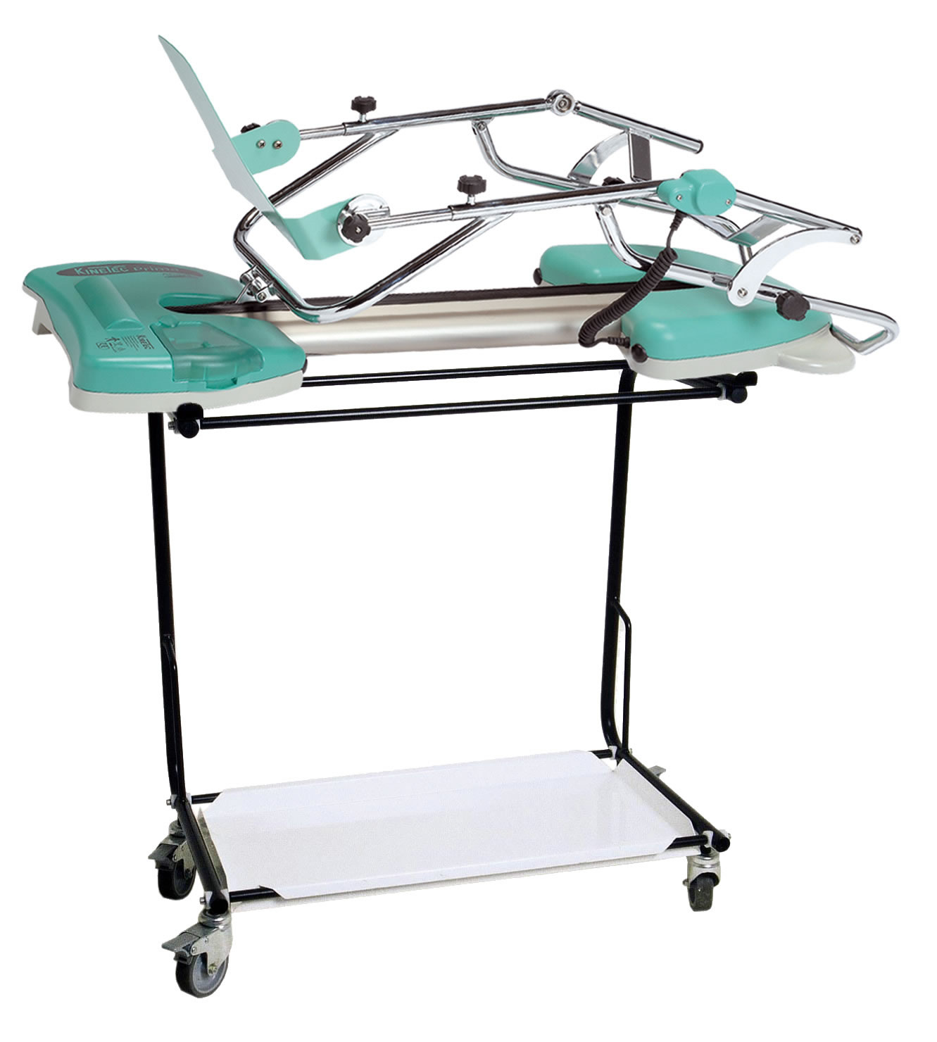 Medical Chassis Tubulaire