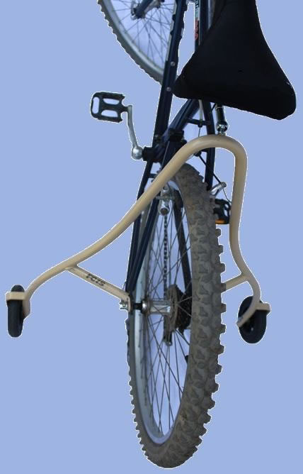 Medical Stabilisateur Velo Adulte