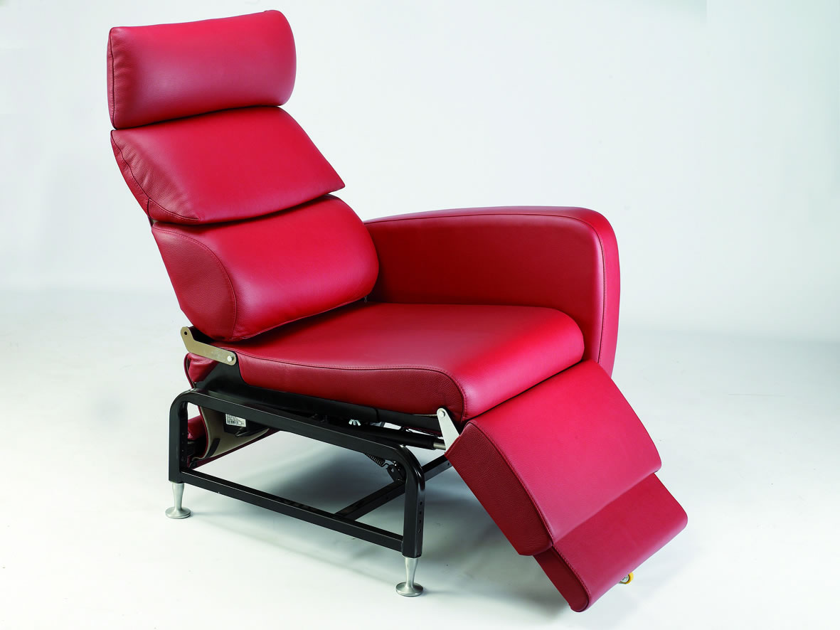 Mobilier Ossature Fauteuil Relax