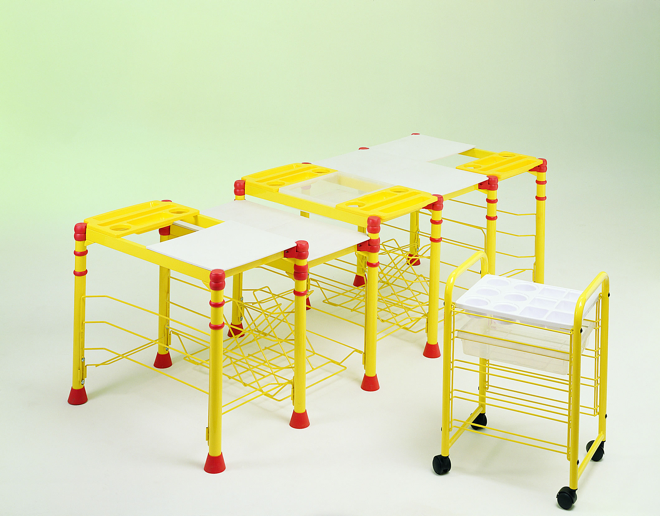 Mobilier Table Activites Enfants